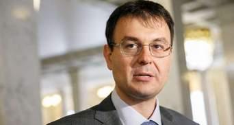 Мы недостаточно делаем, чтобы в Украине пойти по пути Бальцеровича, – Гетманцев