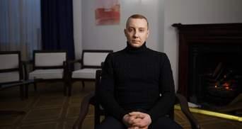 Перший автограф дав бойовику, який пограбував мою квартиру, – Асєєв