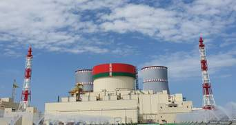 Багатостраждальний перший енергоблок Білоруської АЕС знов запустили