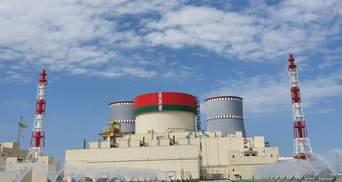 Многострадальный первый энергоблок Белорусской АЭС вновь запустили