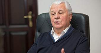Кравчук озвучив сценарій, за якого Україна могла залишитися в СРСР