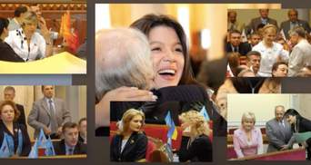 Рада відкрила віртуальну виставку про жінок-депутаток: захопливе відео