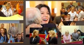 Рада открыла виртуальную выставку о женщинах-депутатах: увлекательное видео