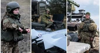 Женщины в армии – не эксперимент, а повседневность: силовики рассказали о гендерном равенстве