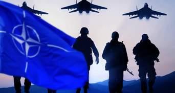 Росія втручається в авіапростір біля окупованого Криму: Україна розраховує на допомогу НАТО