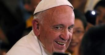 Коли буде можливість, – Папа Римський запевнив, що повернеться в Аргентину