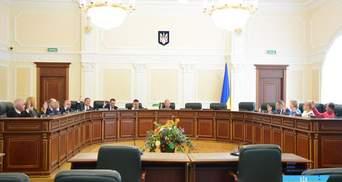 Вищу раду правосуддя спершу треба очистити, – Каленюк оцінила з'їзд суддів у Києві