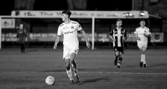 17-річний футболіст Люк Беннетт загинув внаслідок удару струмом