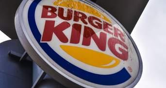 Місце жінки – на кухні, – Burger King втрапив у сексистський скандал