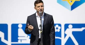 Зеленський на 8 березня нагородив сестер Семеренко, Підгрушну та Старікову