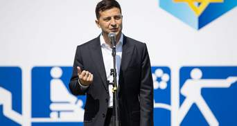 Зеленский на 8 марта наградил сестер Семеренко, Пидгрушную и Старикову
