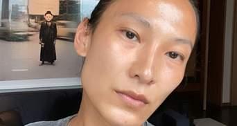 Александр Вонг порушив мовчання через 2 місяці після секс-скандалу