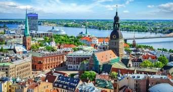 """Латвия восстанавливает авиасообщение со """"странами третьего мира"""""""