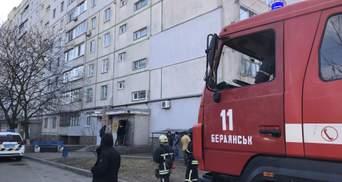 Граната взорвалась в многоэтажке Бердянска: есть жертвы