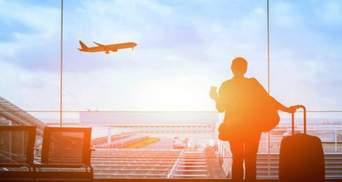 Українським туристам не варто сподіватися на подорожі до Європи у 2021 році: пояснення експерта