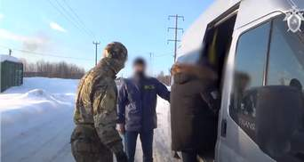 6 мільйонів рублів у туалеті: у Росії затримали міністра-корупціонера