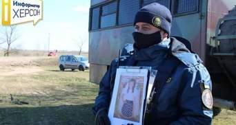 Зникнення 7-річної дівчинки на Херсонщині: пошукові роботи вирішили припинити – відео