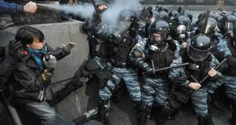 """Дела Майдана: суд разрешил спецрасследование относительно титушек, которые помогали """"Беркуту"""""""