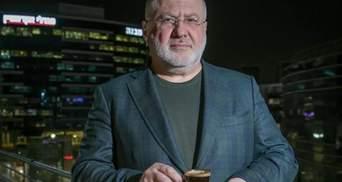 Санкции США против Коломойского являются очень слабыми, – журналистка