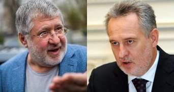 СНБО может ввести санкции и против Фирташа, и против Коломойского, – Рыбачук