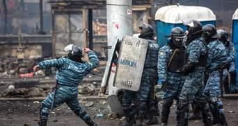 Калечили и убивали украинцев: сколько экс-беркутовцев теперь служат в белорусской милиции