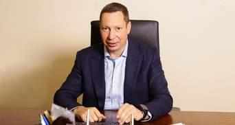 Глава НБУ Шевченко інфікувався COVID-19