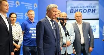 Ставки на Марченко и скрытое финансирование: ОПЗЖ спасается, чтобы избежать раскола