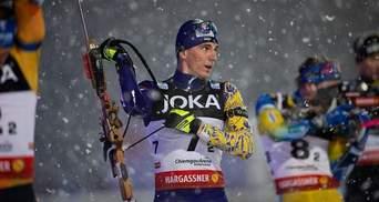 Без неожиданностей: состав сборной Украины по биатлону на мужской спринт в Нове-Место