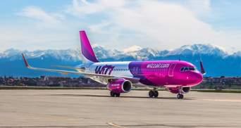Wizz Air розпочав 2-денний весняний розпродаж авіаквитків