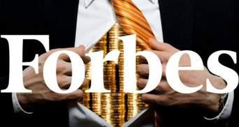 Украинские компании попали в рейтинг Forbes: признаны лучшими стартапами для работы в США