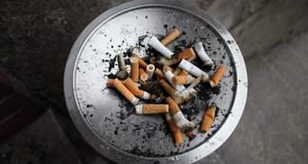 Знайшли ще одну переконливу причину відмовитися від куріння