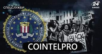 Проливали кров невинних людей: потужна засекречена програма спецслужб ФБР COINTELPRO