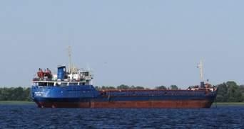 Погибли капитан и механик: назвали имена членов экипажа судна, затонувшего у Румынии