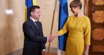 Не только армия и власть гарантирует безопасность: чего Украине стоит поучиться у Эстонии