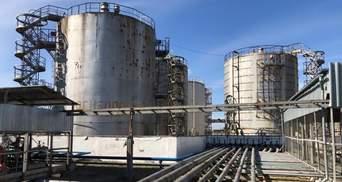 Втрати на 240 мільйонів: СБУ викрила мережу АЗС на ввезенні неякісних нафтопродуктів