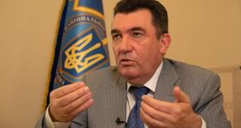 Данилов мог намекать на окружение Порошенко, – Тизенгаузен о разрешениях на недра