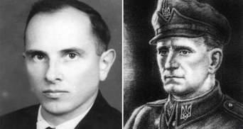 Еще о демонизации Шухевича: при чем здесь российская пропаганда
