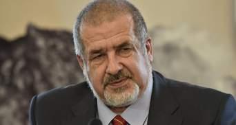 У стратегію деокупації Криму не внесли важливі пропозиції Меджлісу, – Чубаров