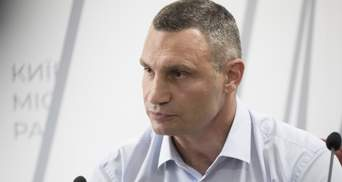 Кличко повертає на посаду відстороненого заступника: його звинувачували у корупції