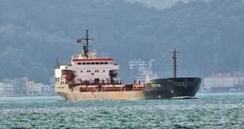 У Нигерии пираты напали на судно с украинцами: 15 моряков взяли в плен