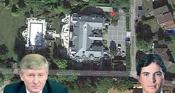 Сын Ахметова купил имение возле Женевского озера за 2 миллиарда гривен, – Лещенко