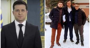 Главные новости 12 марта: Микитась вышел из СИЗО, Зеленский о решении СНБО