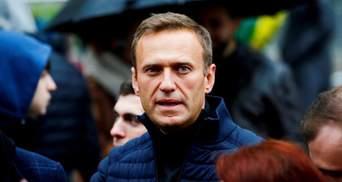Навального этапировали из СИЗО во Владимирской области: куда – неизвестно