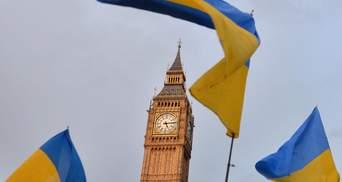 Безвіз з Британією: коли українці отримають візи за спрощеною процедурою
