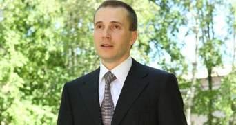 К ограблению банка сына Януковича причастны главари боевиков: расследование