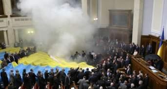 Харьковские соглашения: в СБУ начали масштабное расследование о госизмене