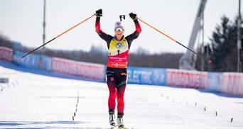 Украинка Джима в топ-5 в Нове-Место, Экхофф выиграла 6 подряд спринт и побила рекорд Нойнер