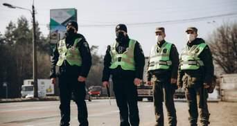 """Додаткові блокпости і мобільні групи: """"Буковель"""" на карантині стане закритою зоною"""