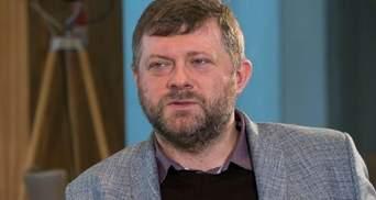 """Прийняття у партію """"Слуга народу"""" буде відповідальнішим, – Корнієнко"""