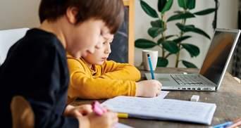 Во Львове часть учеников школ переведут на дистанционное обучение